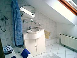 idyllisch gelegenes ferienapartment in berlin lichterfelde. Black Bedroom Furniture Sets. Home Design Ideas
