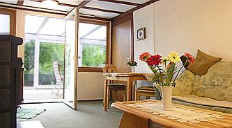 Casa vacanze con giardino d 39 inverno e terrazza a berlino biesdorf - Giardino d inverno terrazza ...