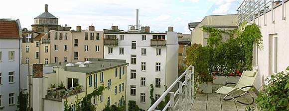 ferielejlighed berlin prenzlauer berg