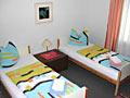 Gästehaus am Naherholungsgebiet Kräherwald in Stuttgart