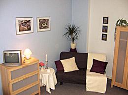 ferienwohnung nahe arminplatz in berlin prenzlauer berg. Black Bedroom Furniture Sets. Home Design Ideas