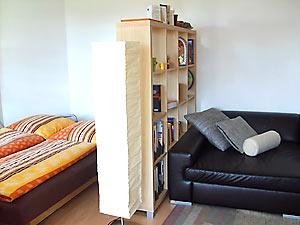 Bed and Breakfast - Privatzimmer in Taufkirchen bei München