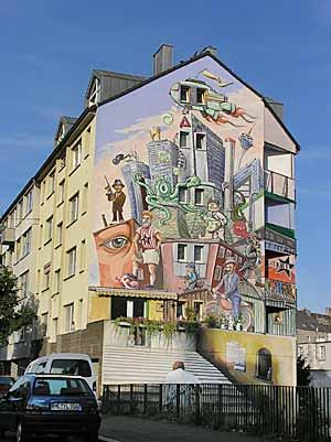 D sseldorf dusseldorf guest apartment in the city - Salon medica dusseldorf ...